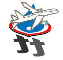 Plane with iLogo1