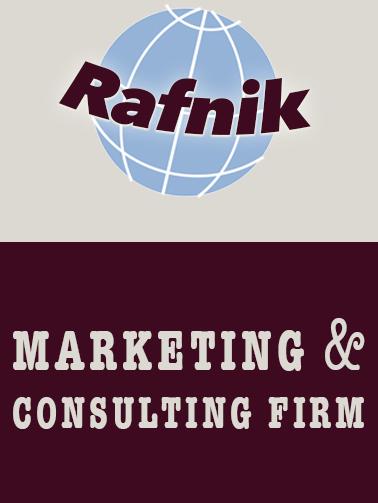 Rafnik Logo